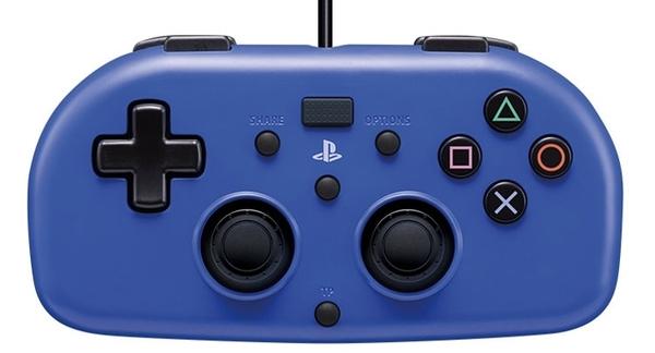 Sony выпустила необычный олдскульный джойстик для PlayStation 4