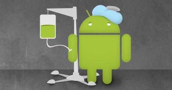 Android возглавила рейтинг самых небезопасных операционных систем