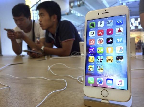 Apple откроет свой первый розничный магазин на родине LG и Samsung