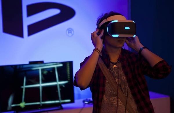 Рынку устройств виртуальной реальности предсказали шестикратный рост до 2020 года