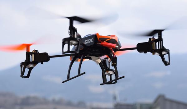 Федерация дронов готовит судебные иски против ограничения полетов