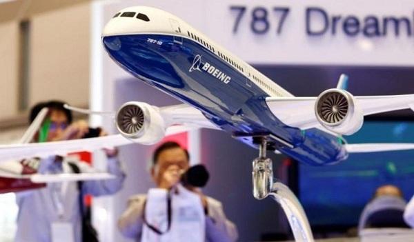 Boeing собирается печатать детали к своим самолетам на 3D-принтере
