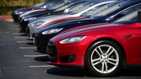 В ближайшие годы Tesla утратит статус ведущего производителя электрокаров