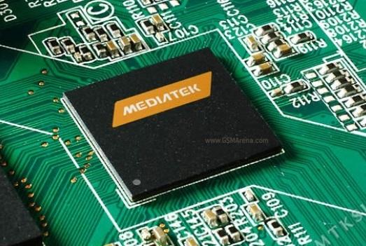 MediaTek будет поставлять процессоры Samsung