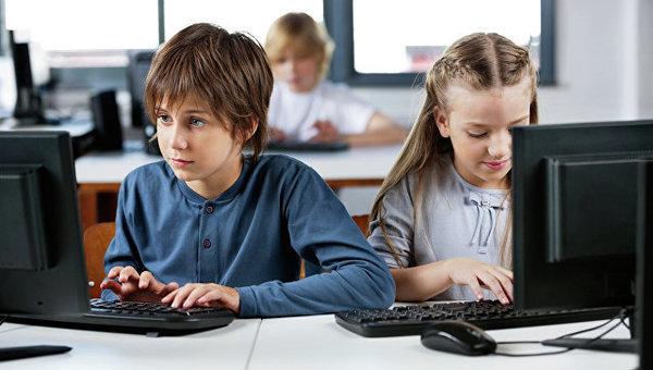 Украина работает над созданием национальной цифровой платформы для школьников и ведет активную разработку электронных учебников