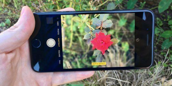 Любое приложение с доступом к камере iPhone, может тайно следить за пользователем