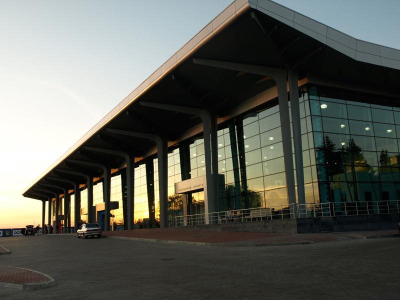 «МТС Украина» запустила 3G в аэропорту «Харьков»
