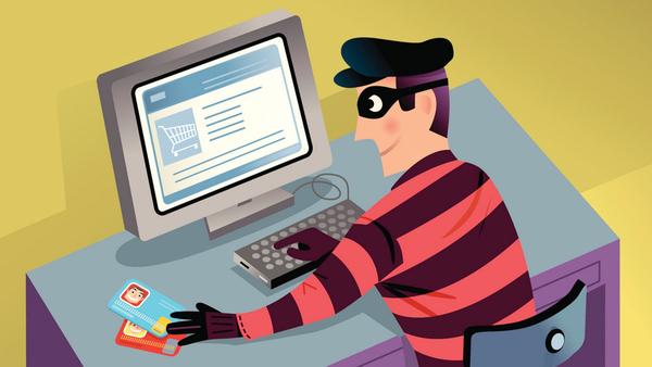Киберполиция назвала количество раскрытых за год преступлений