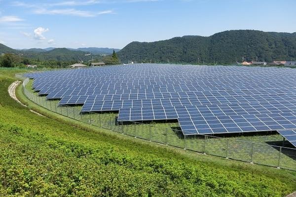 Германия обновила рекорд по выработке энергии из возобновляемых источников
