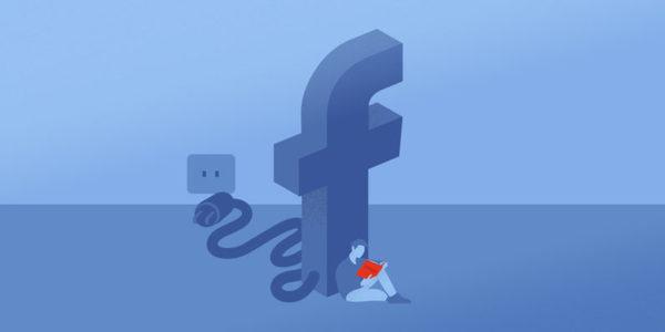 У украинцев возникли проблемы с доступом в Facebook