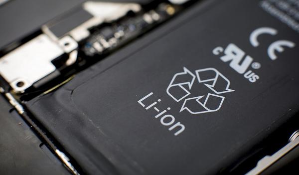 Разработана литий-ионная батарея, которая не взрывается при физических повреждениях