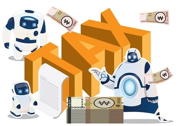 Южная Корея делает первый шаг к «налогу на роботов»