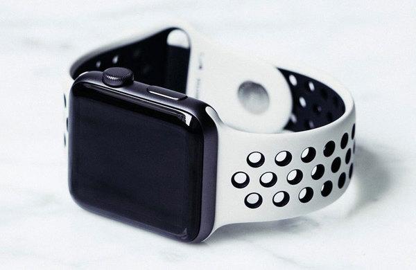 Apple Watch признаны самым точным носимым гаджетом для измерения пульса