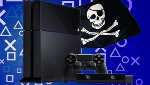 После взлома PS4 интернет наводнили пиратские игры для консоли