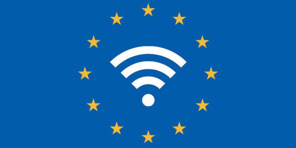 Евросоюз запустит бесплатный Wi-Fi в 8000 городах к 2020 году