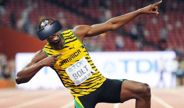 Летние Олимпийские игры 2016 будут транслироваться в виртуальной реальности