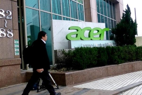 Acer также занялся искусственным интеллектом