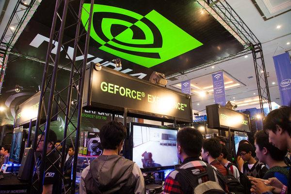 Nvidia попросила ритейлеров продавать поменьше видеокарт майнерам криптовалют