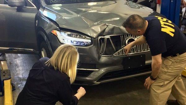 Энтузиасты проверили, как автопилот Tesla среагировал бы на месте Uber в смертельном ДТП (Видео)