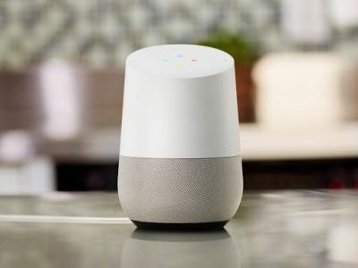 Google Cast переименовали в Google Home