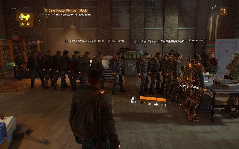 Ubisoft вынудил пользователей стоять во внутриигровых очередях