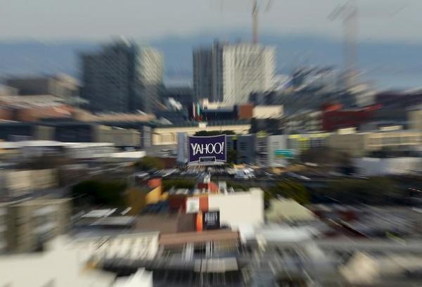 Yahoo сообщила о краже данных миллиарда пользователей