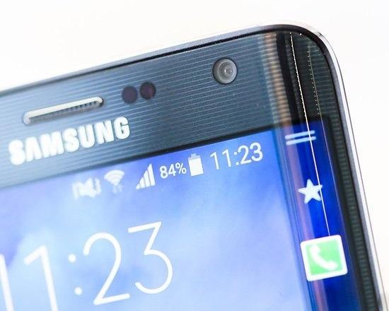 В сеть попали данные о новых смартфонах Galaxy Note 5 и Galaxy S6 edge Plus