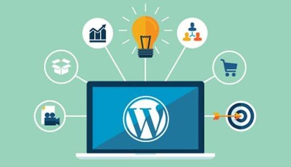 WordPress используется на 30% всех сайтов