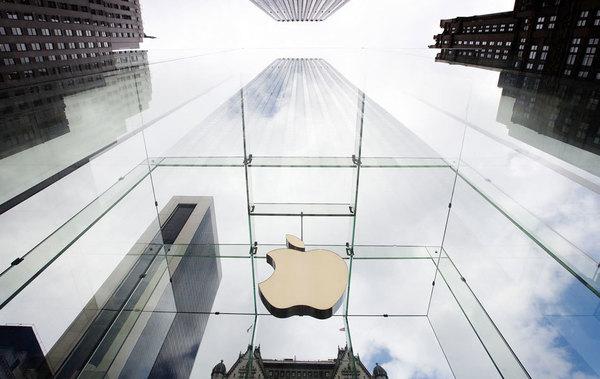 Капитализация Apple в этом году может превысить $800 млрд