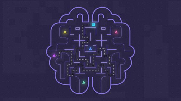 Искусственный интеллект DeepMind учится накапливать опыт