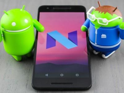 Android N можно будет тестировать не только на устройствах Nexus