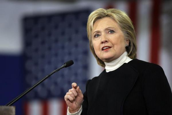 Google заподозрили в поисковой манипуляции по запросам о Хиллари Клинтон