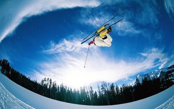 Зимняя Олимпиада 2018 года будет транслироваться в VR