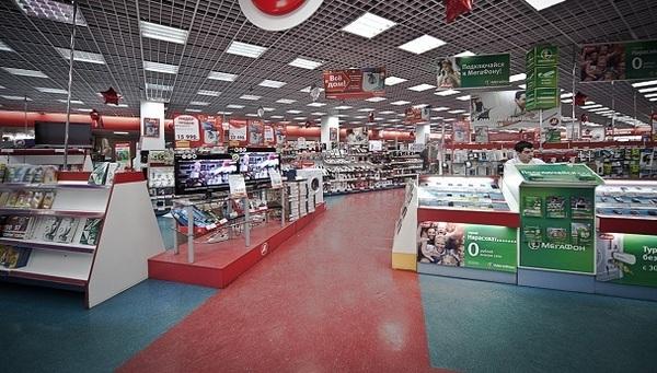В неделю «Черной пятницы» продажи в украинских магазинах электроники выросли на 80%