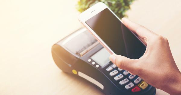 К 2020 году почти полмиллиарда человек будут платить смартфонами