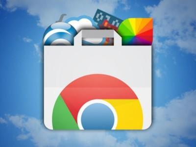 Из Google Chrome исчезнут приложения