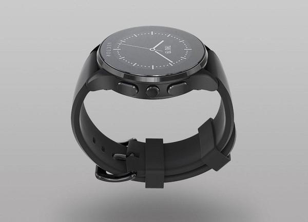 Fitbit купил разработчика смарт-часов Vector Watch