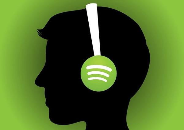 Количество платных подписчиков Spotify достигло 40 миллионов