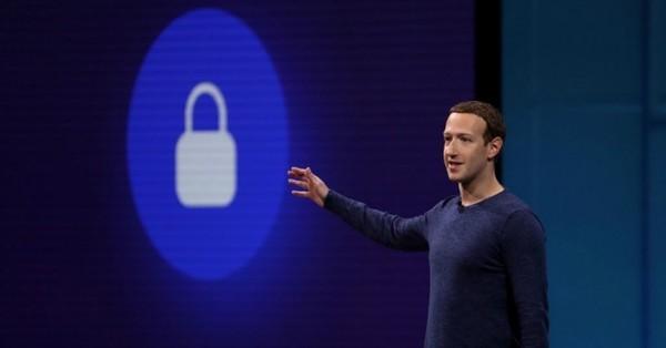 Facebook просил банки делиться данными о тратах пользователей