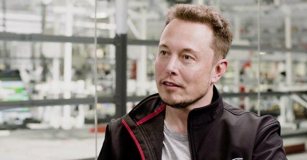 Илон Маск рассказал о будущем искусственного интеллекта