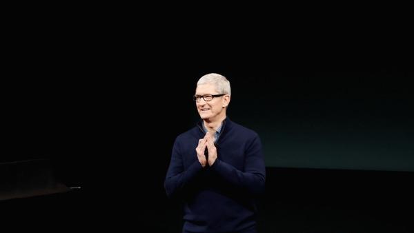Тим Кук рассказал о приоритетах Apple
