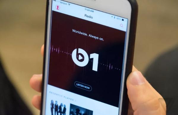 Apple Music на платной основе использует уже 40 млн человек