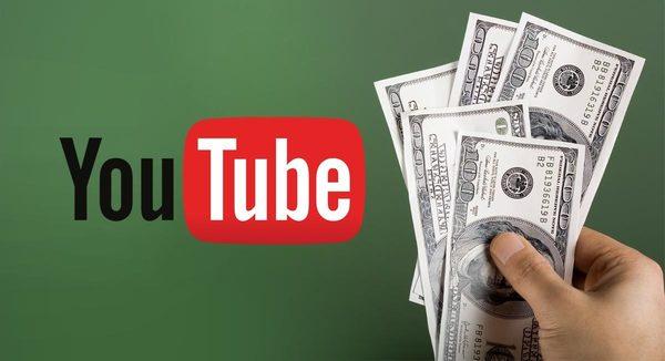 YouTube отключит от системы монетизации авторов оскорбительных роликов