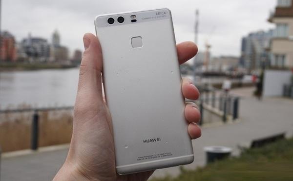В Huawei рассказали, как продаются флагманские смартфоны P9 и P9 Plus