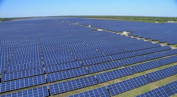 Норвежцы планируют построить возле Черкасс большую солнечную электростанцию