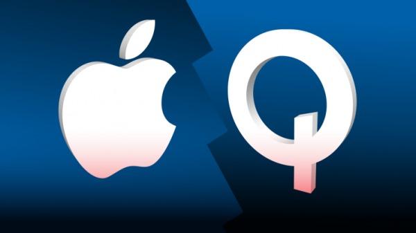 Qualcomm подала новый иск к Apple