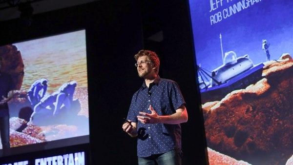Apple наняла специалиста NASA для помощи в разработке очков дополненной реальности