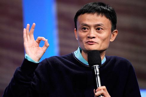 Основатель Alibaba заявил, что богатство причиняет ему боль