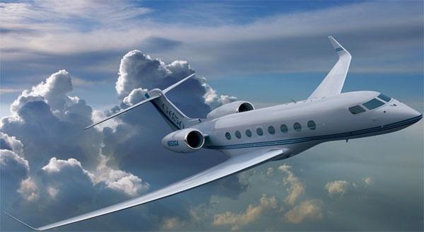 Семейная пара посадила сломавшийся самолет при помощи iPad