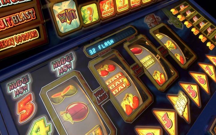 Зло игровых автоматов купить игровой автомат в казани